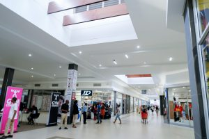 SA Corporate Mall Ads