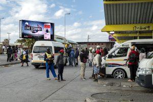 Digital Taxi Rand Advertising