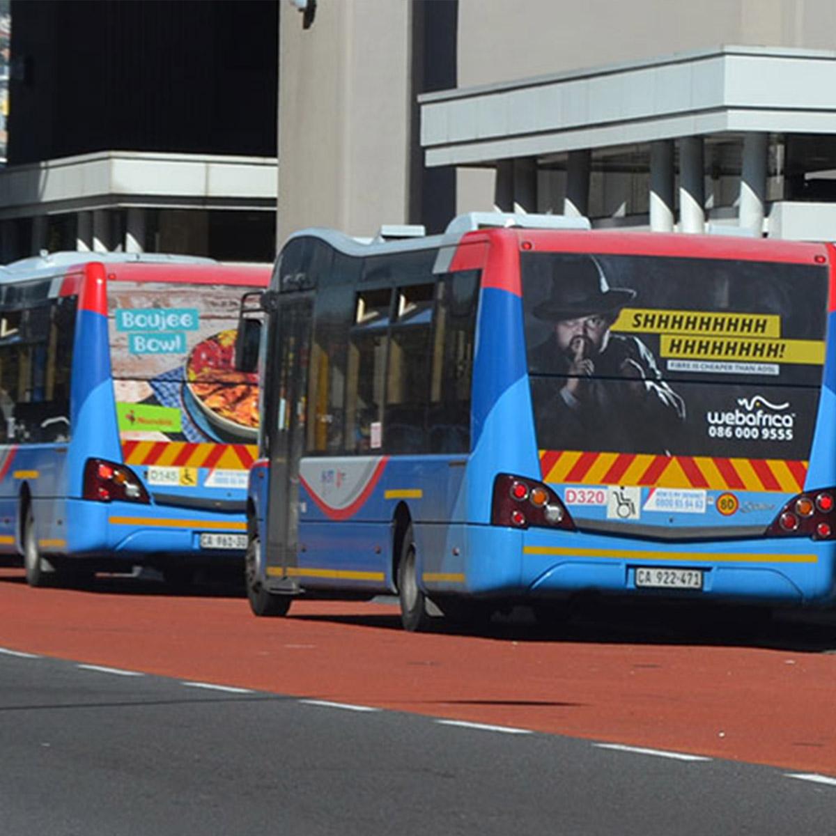 Transit Ads BG